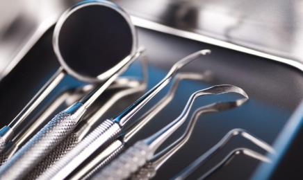 Podstawowe zasady czyszczenia instrumentów stomatologicznych