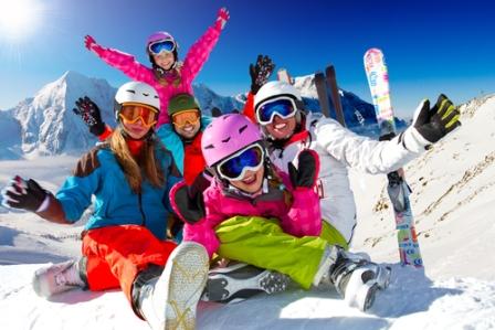 Porady Narodowego Funduszu Zdrowia na ferie zimowe
