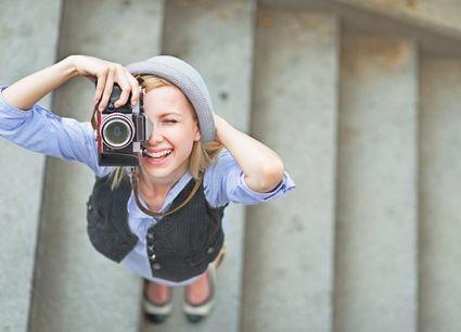 Jak wybrać zdjęcie na stronę internetową?