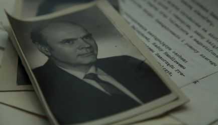 Będzie film o prof. Józefowiczu