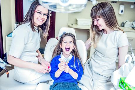 Fundacja Wiewiórki Julii walczy o zdrowe uśmiechy Polaków