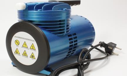 Prawidłowe działanie kompresora zależy od filtru powietrza