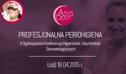 Wydarzenie edukacyjne dla higienistek i asystentek stomatologicznych