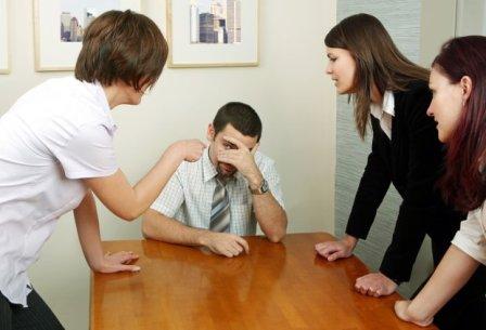 Jak reagować, gdy my lub nasza praca spotyka się z odrzuceniem?