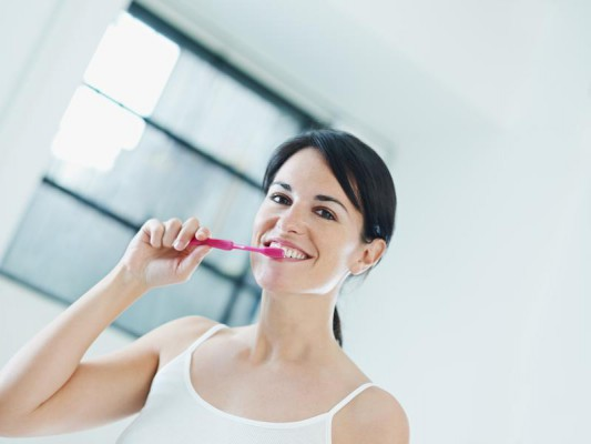 Dbasz o zęby – chronisz serce