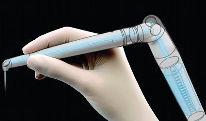 Innowacyjna technologia w stomatologii