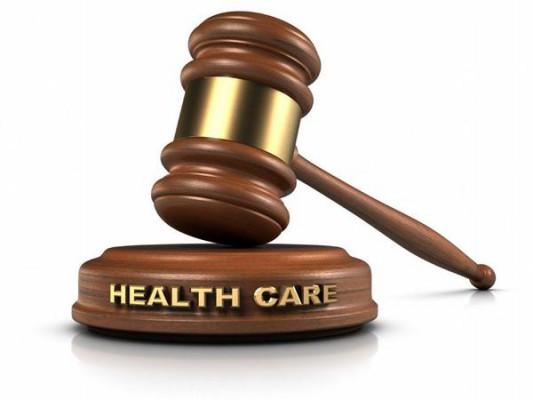 Dziedziny medycyny najczęściej obecne na wokandzie sądowej