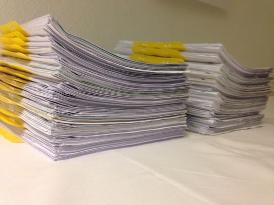 Jak długo przechowywać dokumenty do ZUS-u?