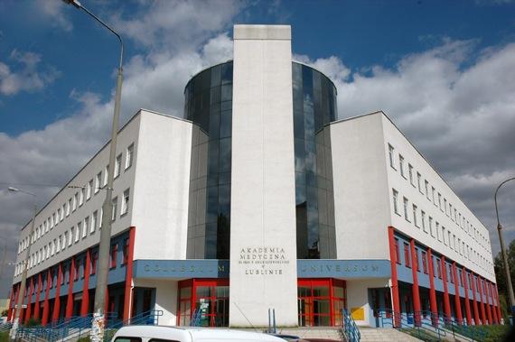 UM w Lublinie właścicielem przychodni stomatologicznej