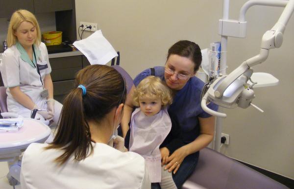 Dokumentacja medyczna w służbie stomatologom?
