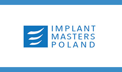 "IV Zjazd ""Implant Masters Poland"""