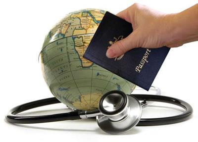 PAIiIZ promuje turystykę medyczną