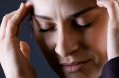 Zatrzymane ósemki a uporczywe bóle głowy