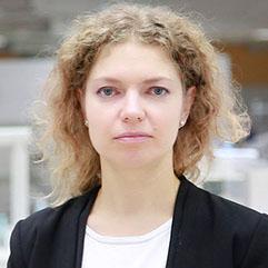 Natalia Lewkowicz