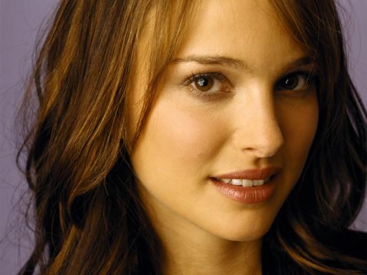 Mieć uśmiech jak Natalie Portman