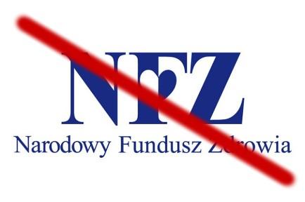 Taniej bez umowy z NFZ