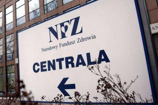 Centrala NFZ: stare druki recept można wykorzystać