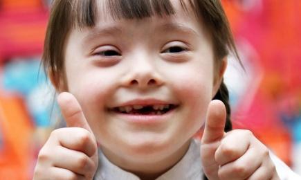 Problemy pacjentów z niepełnosprawnością intelektualną