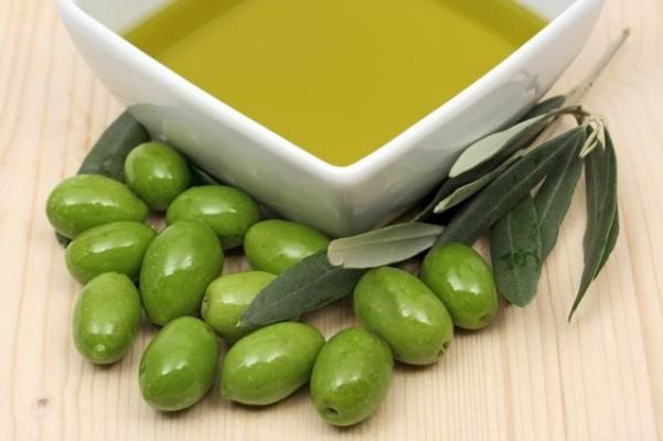 Oliwa z oliwek może chronić kości