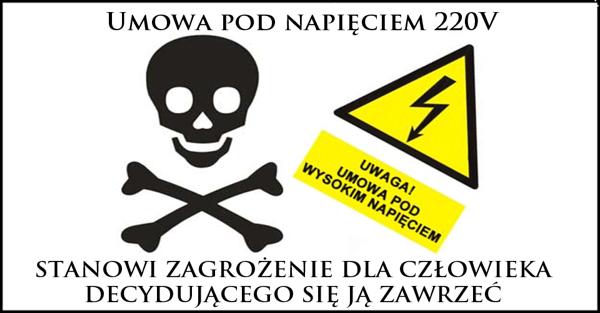 NIL, OZZL, PZ: Nie podpisywać umów z NFZ!