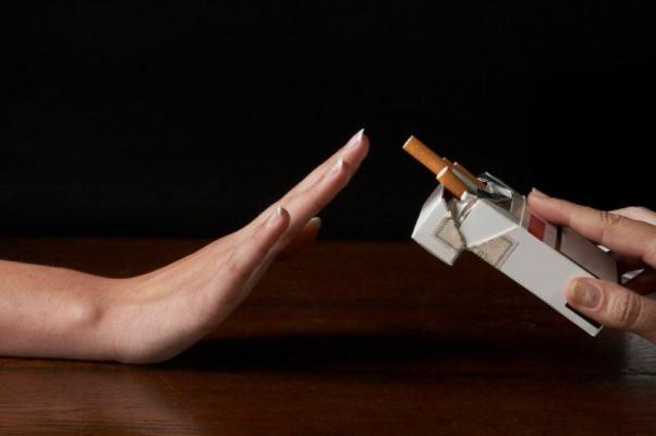 Implanty – nie dla nałogowych palaczy