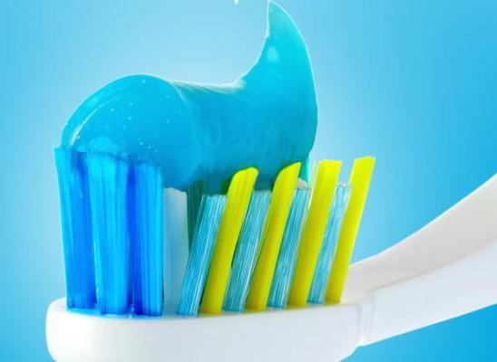 Nowoczesne pasty do zębów