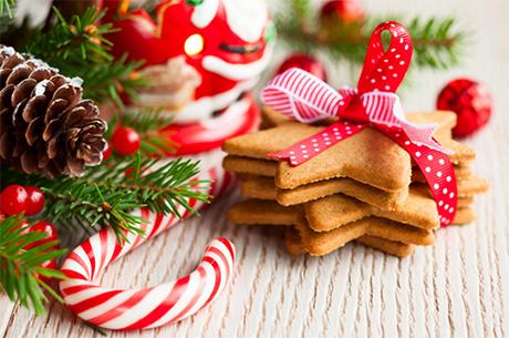 Boże Narodzenie na świecie – dwudniowy atak cukru