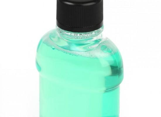 Co jest składnikiem płukanek?
