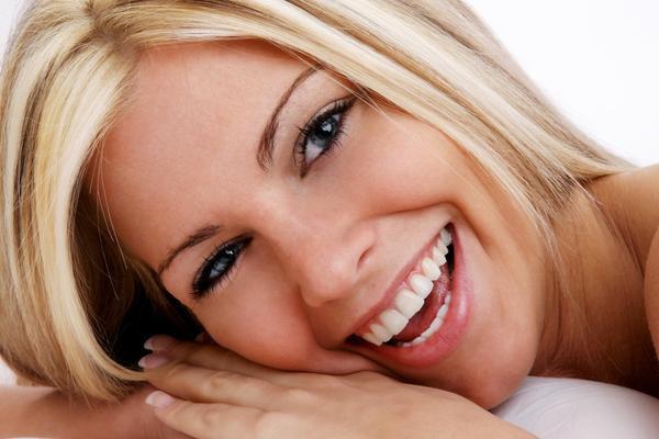 Uśmiech ułatwia życie