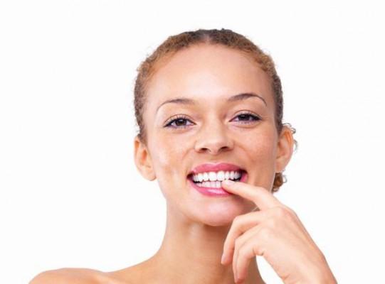 Przedłuż zęby jak paznokcie