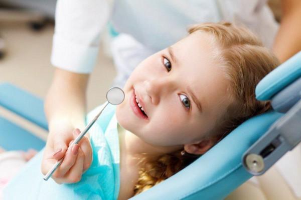 Dentofobia rodziców udziela się dzieciom