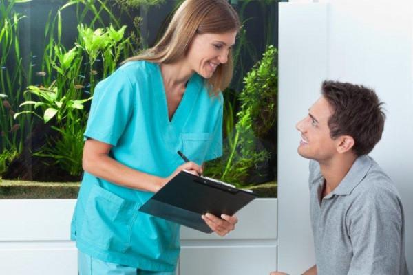 Czy powróci kształcenie asystentek stomatologicznych?