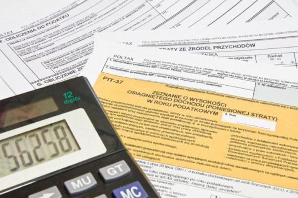 Nowa Karta Podatkowa na 2014 rok
