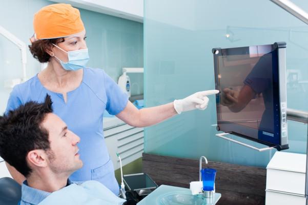 Czego higienistki nie chcą usłyszeć od pacjentów?