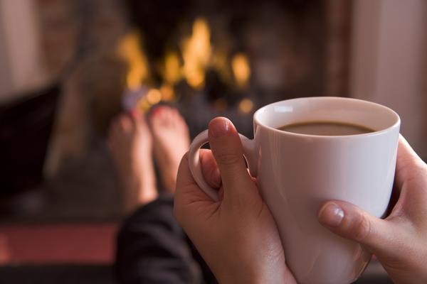 Kawą w próchnicę!