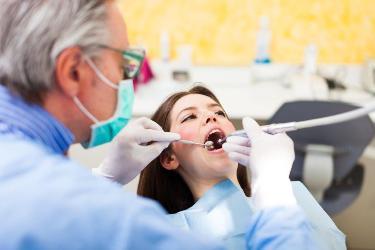 Przeciwwskazania (poza alergią) do stosowania znieczuleń stomatologicznych