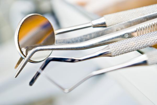 Materiały gwarantowane w leczeniu stomatologicznym