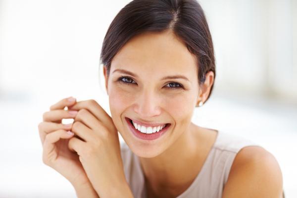 Zdrowe zęby = zdrowa cera