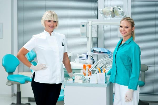 Po co asystentce stomatologicznej list motywacyjny?