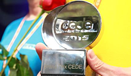 GRAND PRIX CEDE 2015