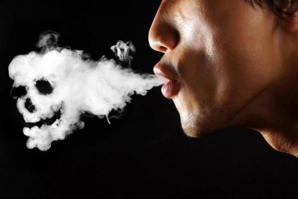 Wpływ palenia na zdrowie jamy ustnej