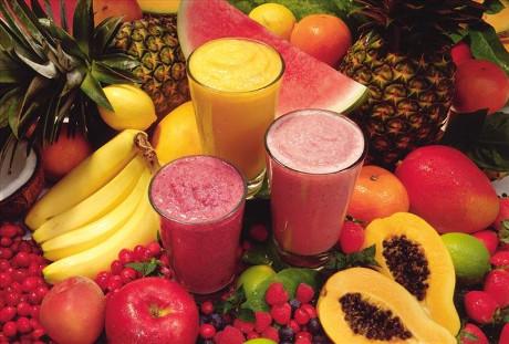 Czy napoje typu smoothie są zdrowe dla zębów?