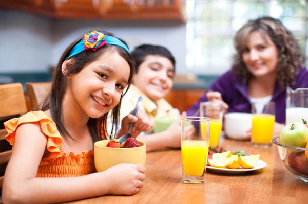 Jeśli twoje dziecko nie jada śniadań…