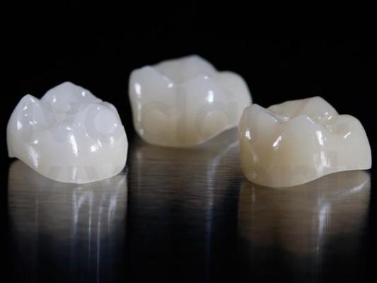 Agresywne metody w stomatologii odtwórczej