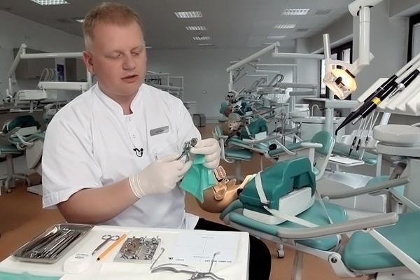 Dentowizja szkoli online