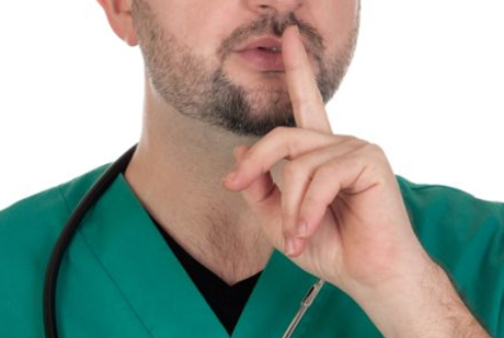 RPO broni tajemnicy lekarskiej
