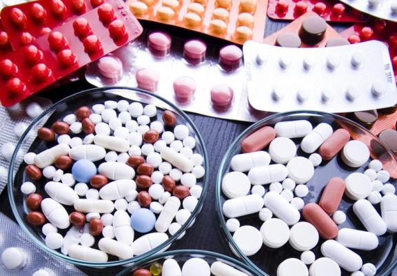 Niektóre leki zwiększają ryzyko wystąpienia próchnicy
