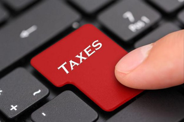 Pierwsze deklaracje podatkowe do końca stycznia