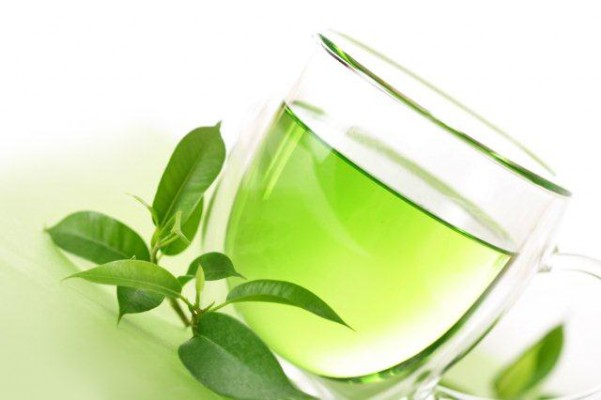 Zielona herbata zadba o nasz kościec