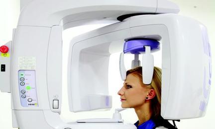 Szczęka w trójwymiarze – badanie CT w stomatologii